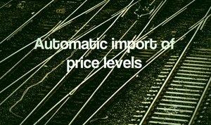 import levels